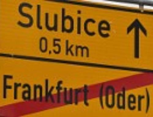 Zakończyła się budowa wspólnego systemu ciepłowniczego Słubic i Frankfurtu.