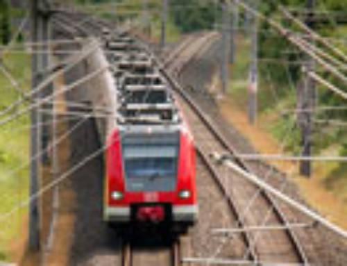 4 polsko-niemiecki szczyt kolejowy we Wrocławiu