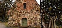 Gertraudenkapelle in Bad Belzig