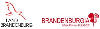 Brandenburgia otwarta na sąsiadów! Strona startowa Logo