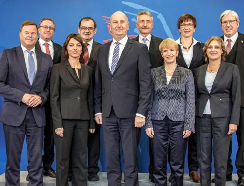 Wyjazdowe posiedzenie rządu Brandenburgii w powiecie Dahme-Spreewald. Tematem Łużyce i współpraca z Polską