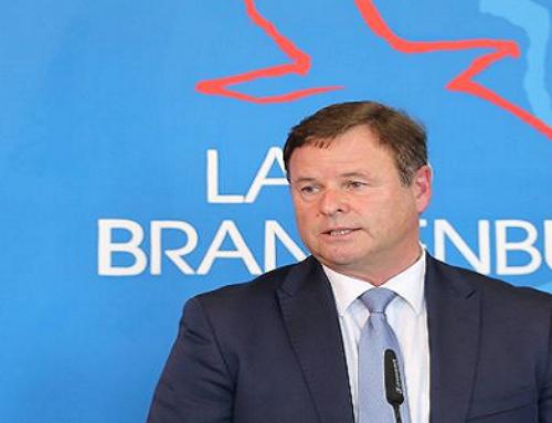 Minister finansów Brandenburgii Görke za zdecydowanymi działaniami przeciwko oazom podatkowym