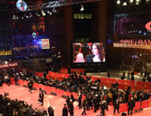 Brandenburgia z mocną reprezentacją na tegorocznym 69. Berlinale
