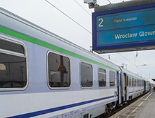 Sukces polsko-niemieckiego szczytu kolejowego we Wrocławiu