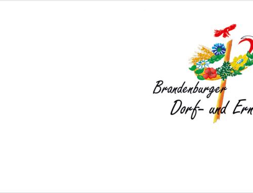 Zaproszenie na 16. Brandenburskie Dożynki w Passow