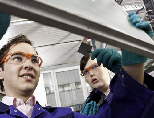 BASF inwestuje w Brandenburgii