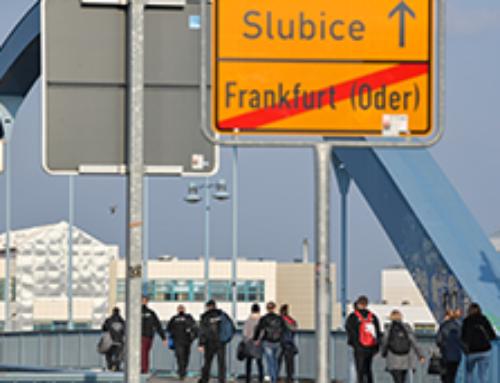 Mały ruch graniczny do Polski od środy 16 grudnia 2020 ograniczony