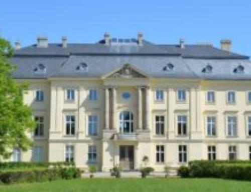 Wysokie odznaczenie państwowe przyznane za zaangażowanie na rzecz polsko-niemieckiego centrum spotkań w Trebnitz