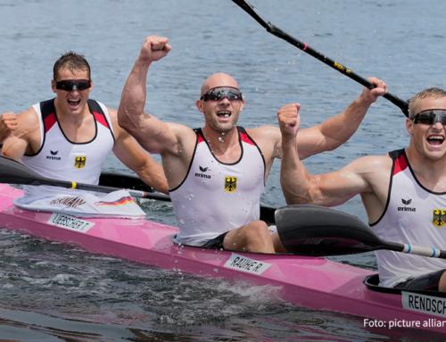 Udane igrzyska olimpijskie dla sportowców z Brandenburgii